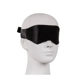 GP BLINDFOLD BLACK