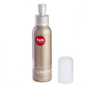 Fun Factory - Cleaner for Lovetoys & Intimate Area 100 ml