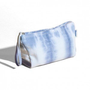 Dame Products - Stash Toy Pouch Sky