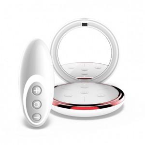 ZINI - Melody Remote Control Vibrator Solo White
