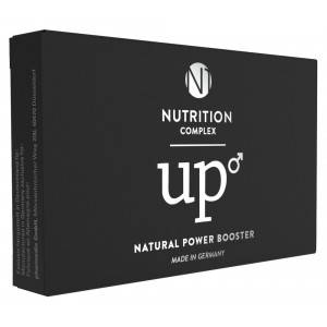N1 Up-Natural Powe Booster4pcs