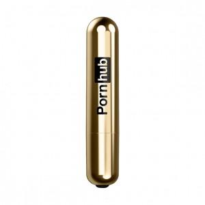 Pornhub - Bullet Vibrating & Rechargable
