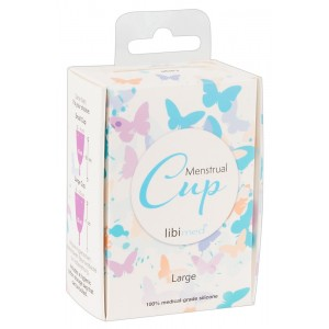 Menstrual Cup Large