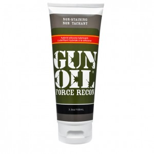 Gun Oil - Force Recon Lubricant 100 ml