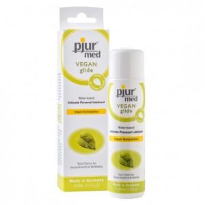 Pjur - MED Vegan Glide Waterbased Personal Lubricant 100 ml