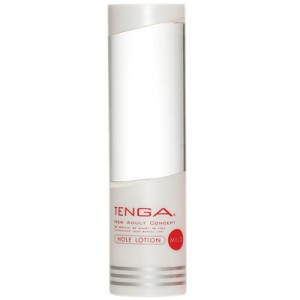 Tenga - Hole Lotion Lubricant Mild