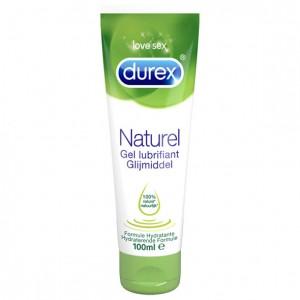 Durex - Lubricant Naturel 100 ml