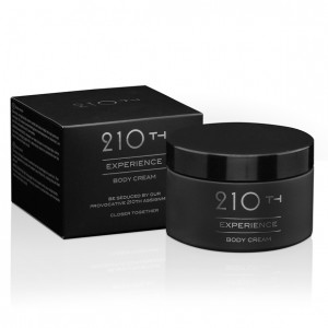 210th - Body Cream