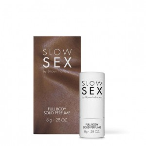 Bijoux Indiscrets - Slow Sex Full Body Solid Perfume