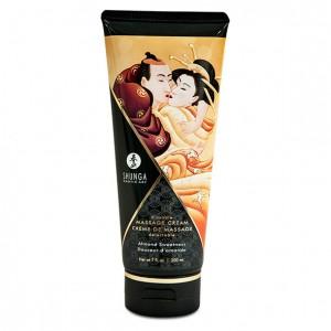 Shunga - Massage Cream Almond 200 ml