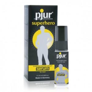 Pjur - Superhero Delay Serum 20 ml