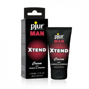Pjur - Man Xtend Cream 50 ml