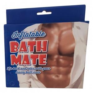 Inflatable Bath Mate