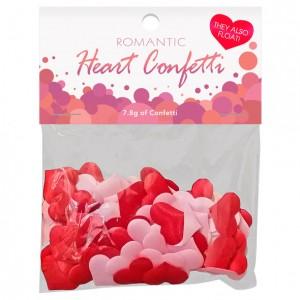 Kheper Games - Romantic Heart Confetti