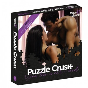 Puzzle Crush Your Love is All I Need (200 pc)