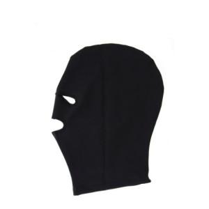 Sejas maska ar atverēm Guilty Pleasure BDSM