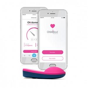 OhMiBod - blueMotion App Controlled Nex 1 (2nd Generation)