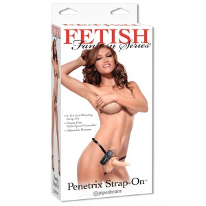 FFS Penetrix Strap-On