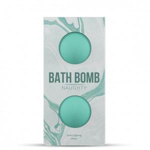 Dona - Bath Bomb Naughty Sinful Spring 140 gram
