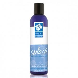 Sliquid - Balance Splash Unscented 255 ml