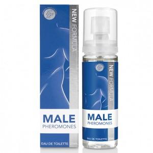 CP Male Pheromones 20 ml