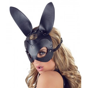 Bad Kitty Bunny Maske