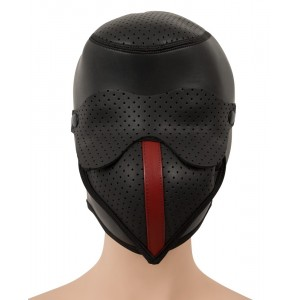 Head Mask black
