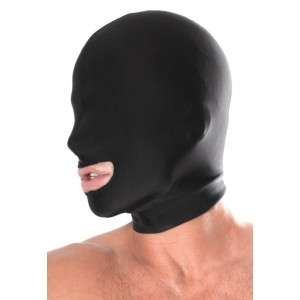 FFS Spandex Open Mouth Hood