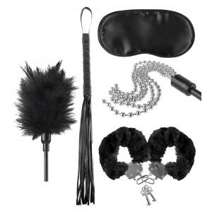 FFSLE Bondage Teaser Kit Black