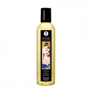 Shunga - Massage Oil Island Blossoms