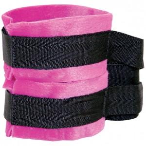 S&M - Kinky Pinky Cuffs
