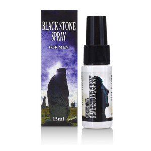 BLACK STONE SPRAY 15ML