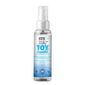 BTB TOY ANTI-BACTERIAL PROTECTION 75ML
