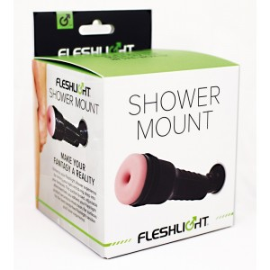 Shower Mount