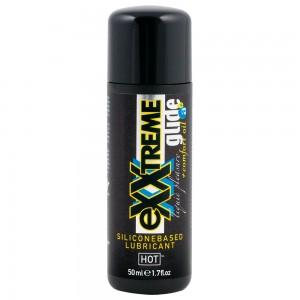Anālais lubrikants HOT Exxtreme glide 50ml