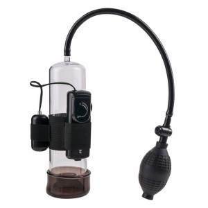 Vibrating Power Pump