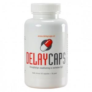 Delaycaps 60 Tabs
