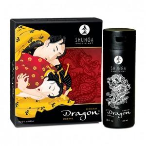 Shunga - Dragon Virility Cream