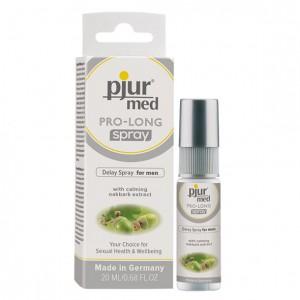Pjur - MED Pro-Long Delay Spray 20 ml