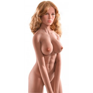 Ultimate Fantasy Dolls Mandy