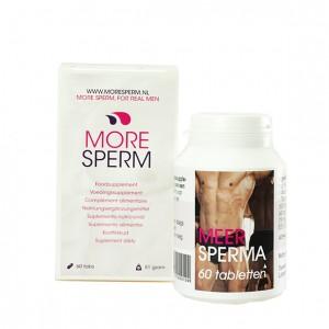 More Sperm