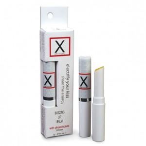Sensuva - X On The Lips Original