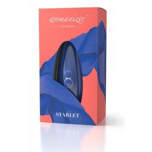Starlet 2 Sapphire Blue