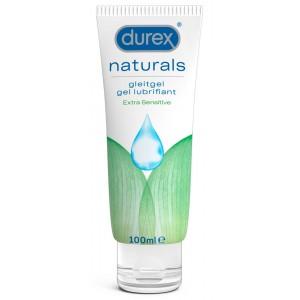 Durex Naturals Lubricant100 ml