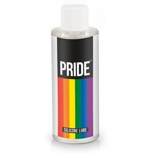 Pride Silicone Lube