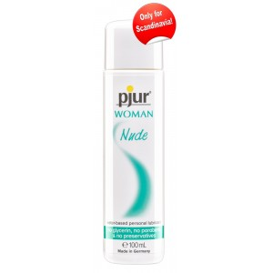 N pjur Woman Nude 100 ml