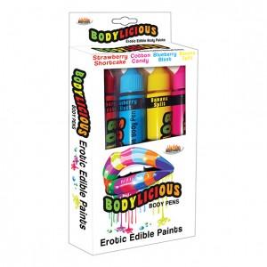 Bodylicious Body Pens