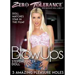 BLOWUPS STEPDAUGHTER DOLL