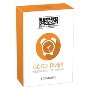 Secura Good Timer x 3