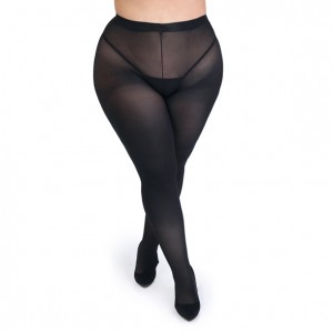 Fifty Shades of Grey - Captivate Spanking Tights Plus